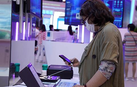 六機構發布《合肥宣言》 全力保障新型顯示産業鏈