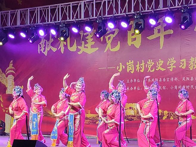 安徽將推出百項文旅活動慶祝建黨100周年