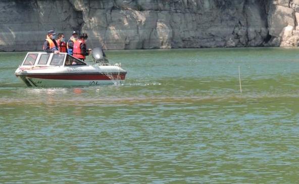 安徽:嚴厲打擊生産性垂釣行為