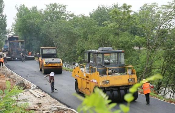 全省排查整治農村 道路交通安全隱患